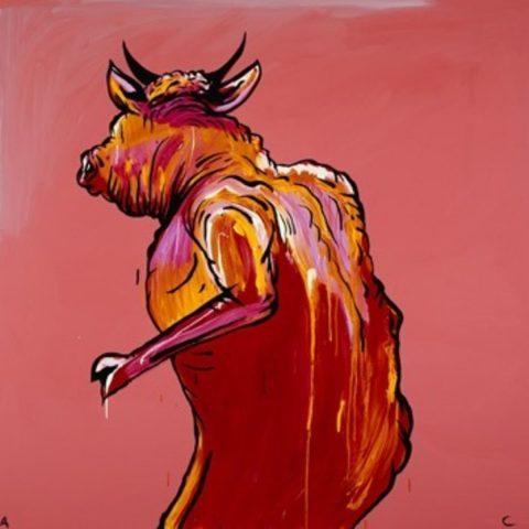 Minotaur (Red Bull) 2010