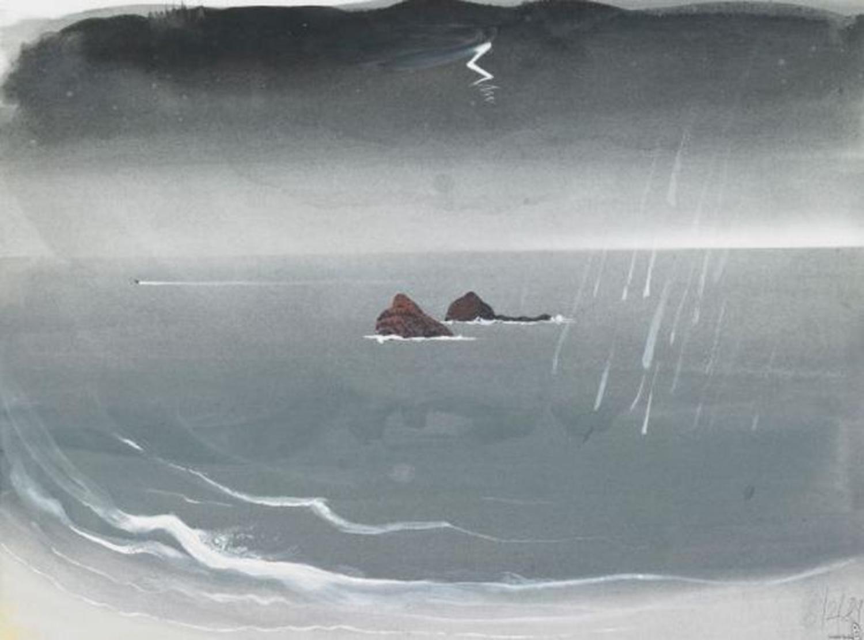 Watego Bay (Julian Rocks)