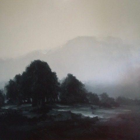Mystic Landscape VI