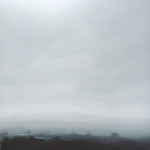 Mystic Landscape VII