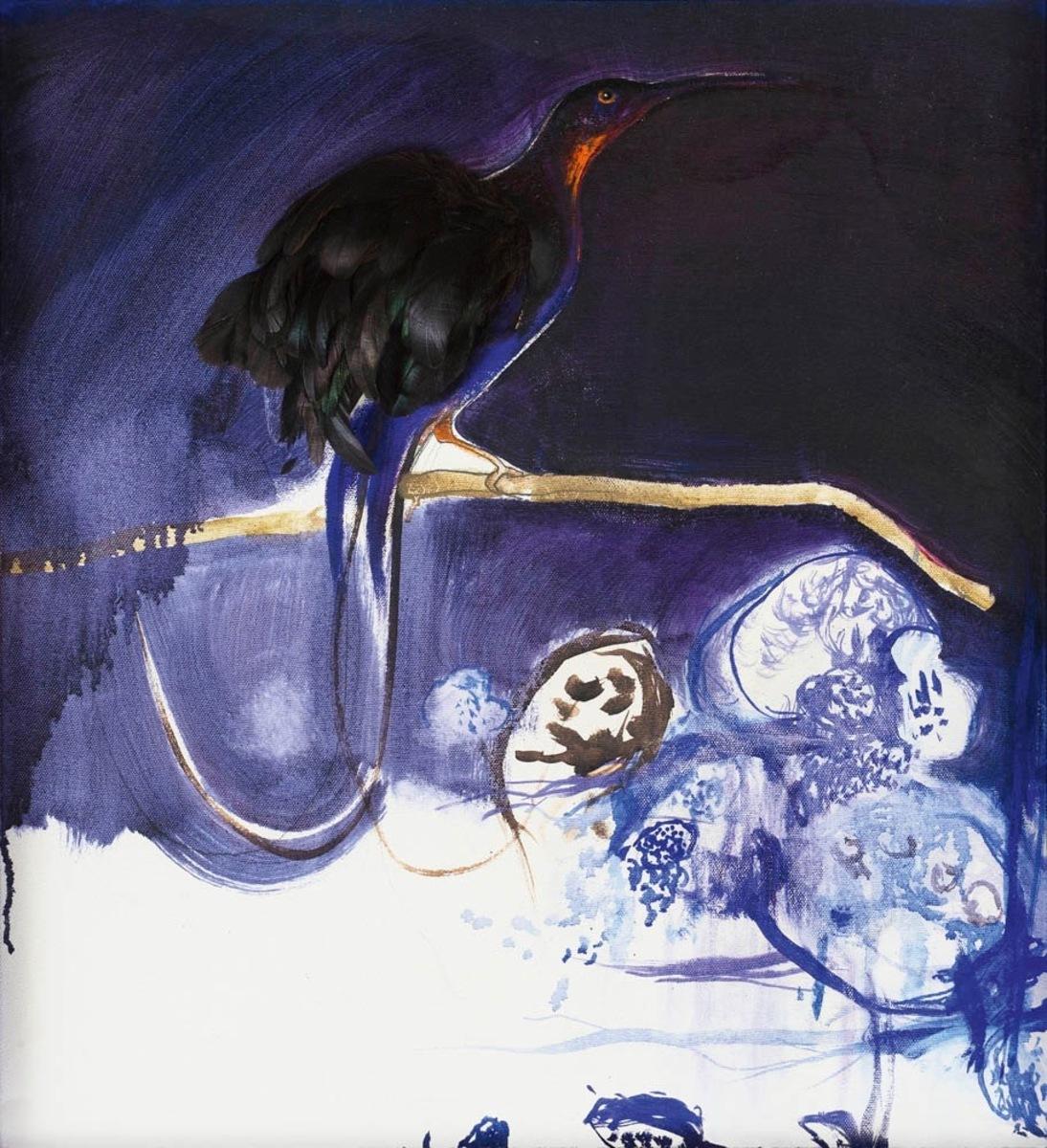 Baudelaire's Bird, 1973