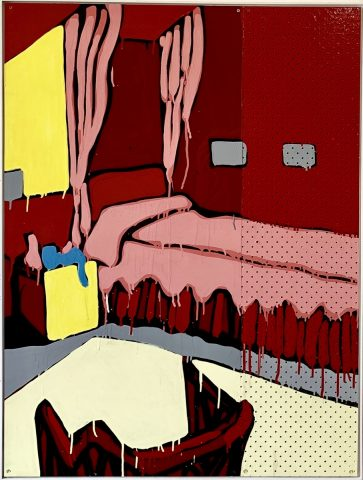 Children's Bedroom (pink)