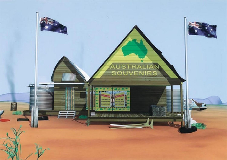 Glennville Souvenirs, Mt Irwin, NSW