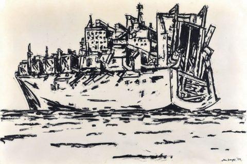 Ship 1979