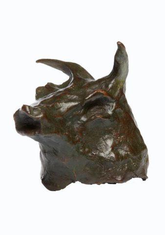 Bull's Head 2011