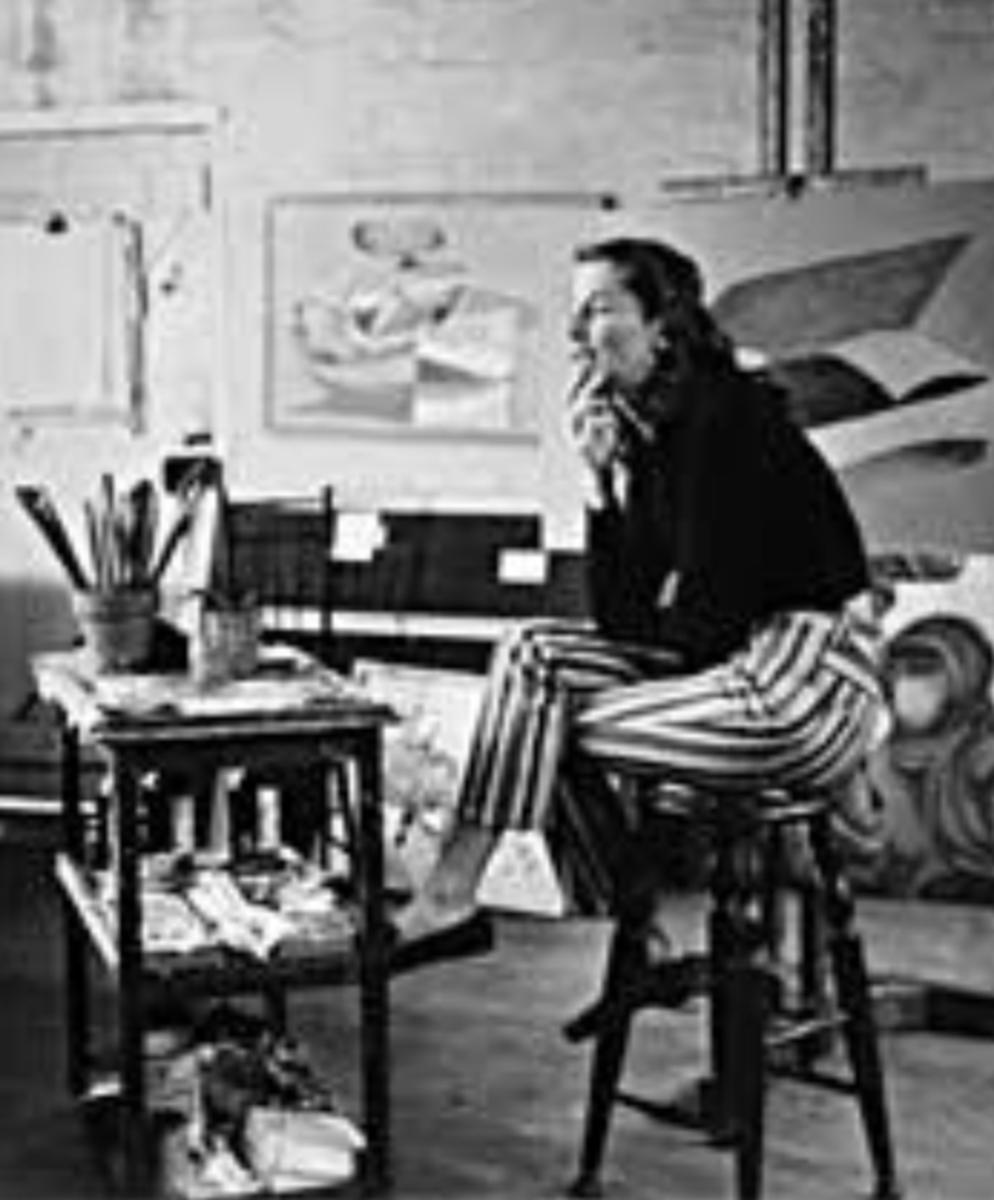 Dorothy Braund