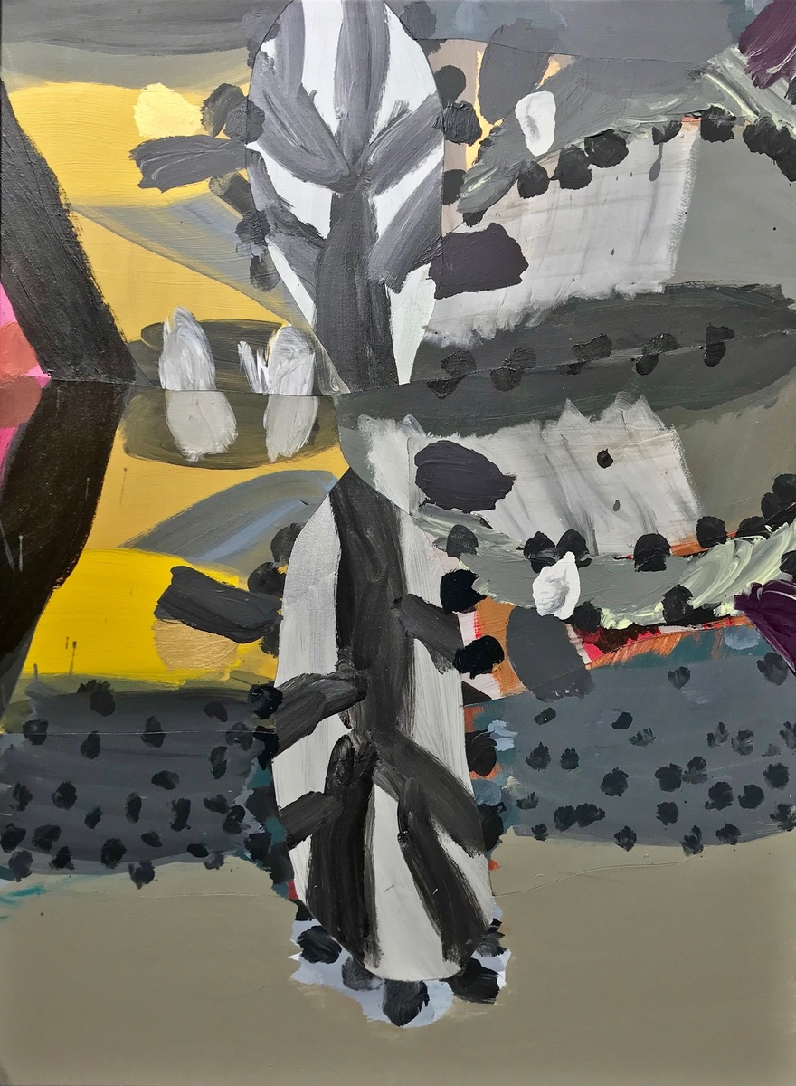Painting 94, 2012