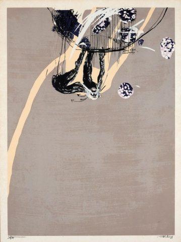 Swinging Monkey 3, 1965