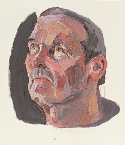 Private Cary Adams, 7RAR, 69-70