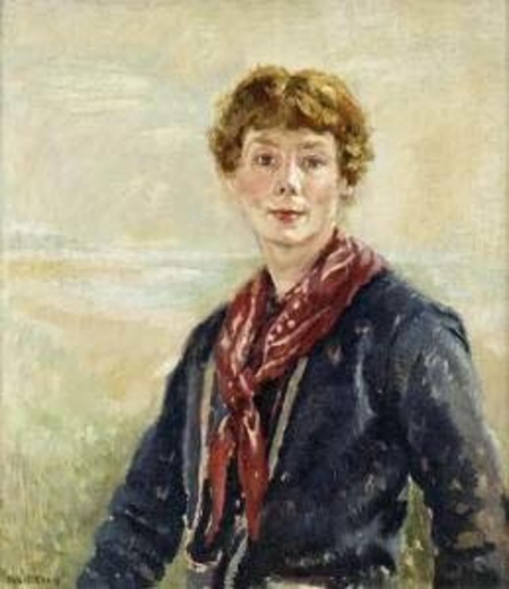 Sybil Craig