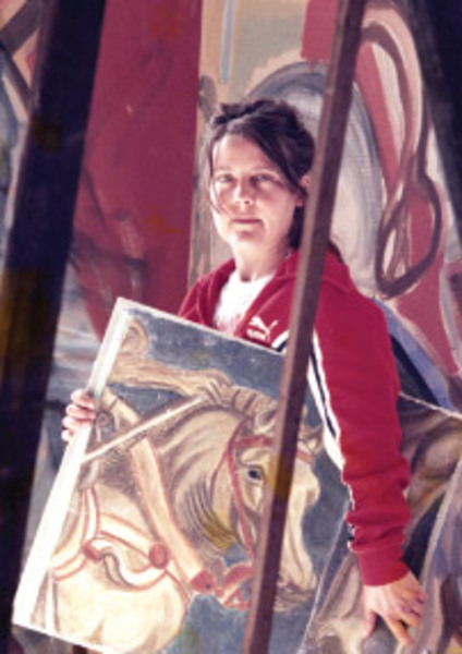 Sarah Faulkner