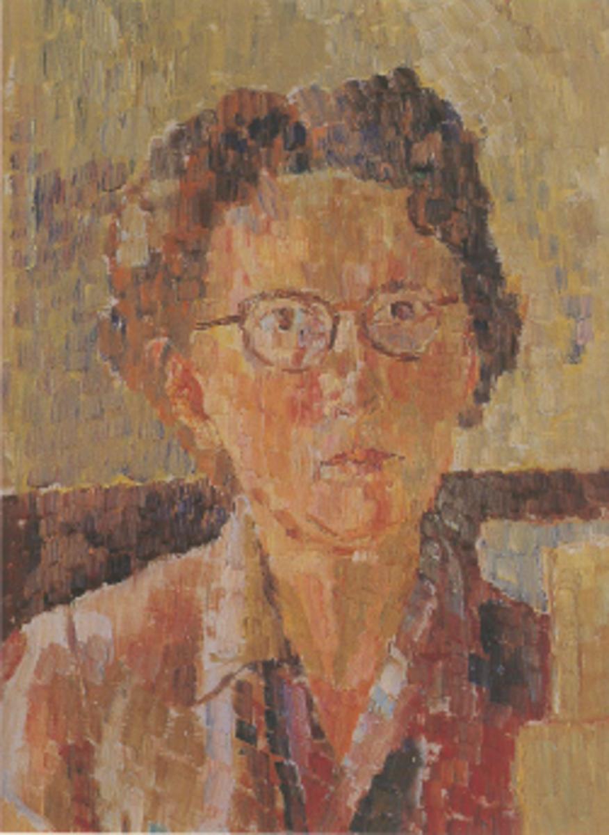 Grace Cossington